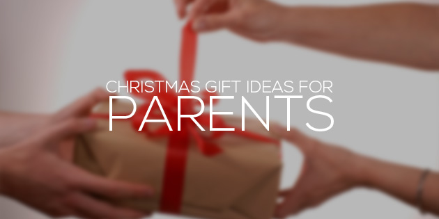 4 Best Gifts for your Parents this Christmas - TipsGeeks