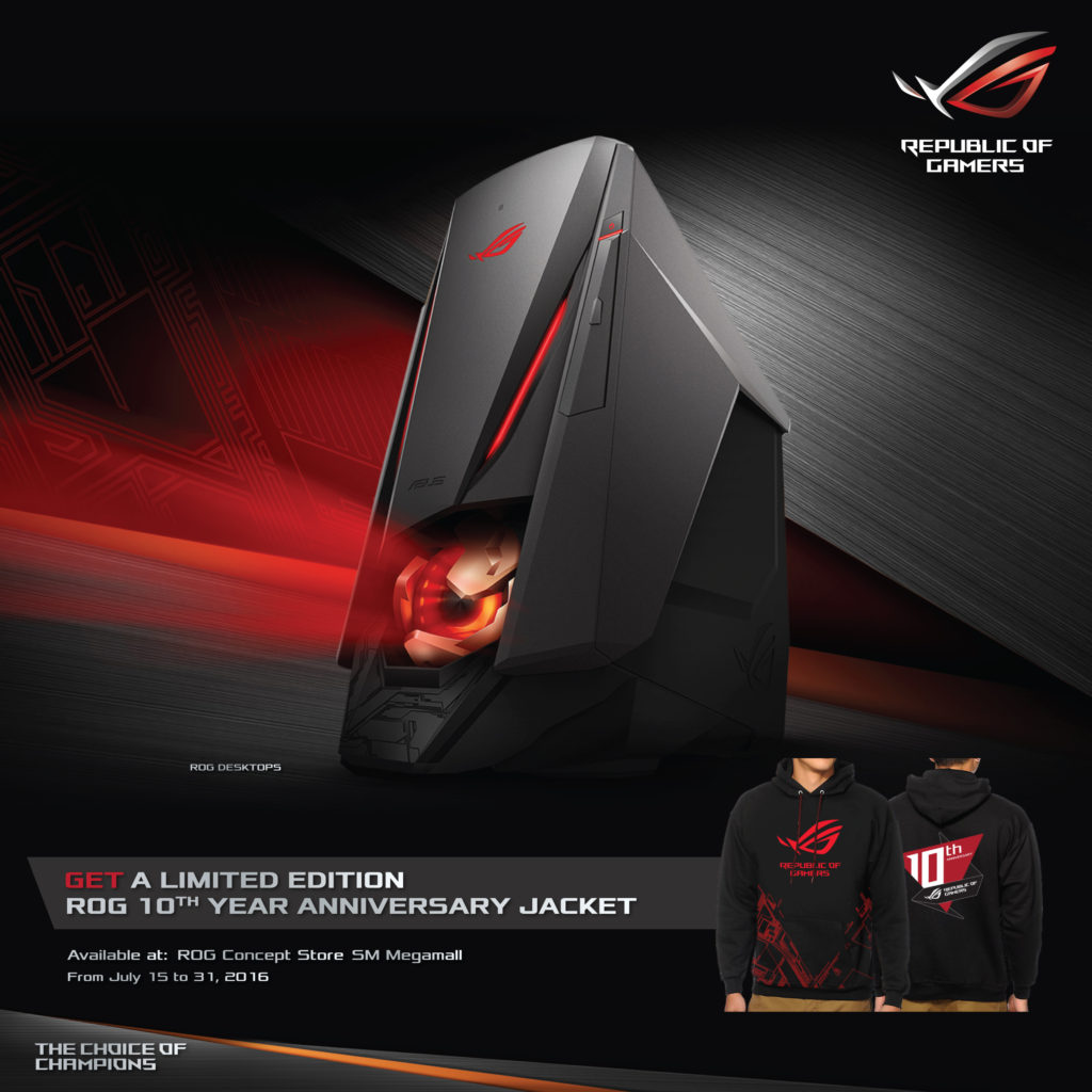 ROG SM Megamall End user promo_Desktop