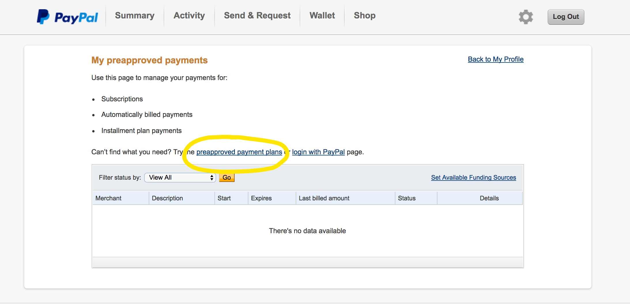 Easy Steps on How to Transfer your PayPal Funds to your GCash