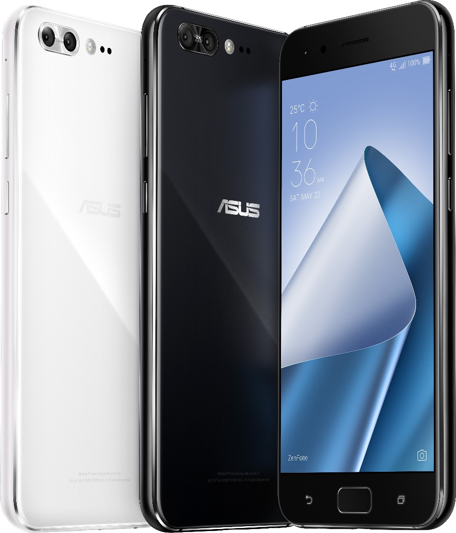 asus-officially-unveils-the-new-zenfone-4-series