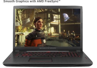 GL702ZC_Ryzen Laptop