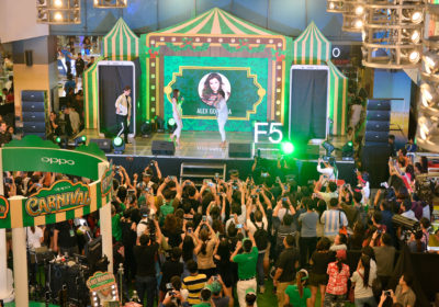OPPO-Carnival-SM-North-Edsa-with-Ronnie-Alonte-and-Alex-Gonzaga