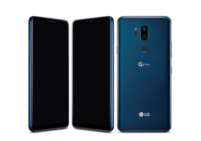 LG G7 ThinQ Moroccan Blue off shot (1)