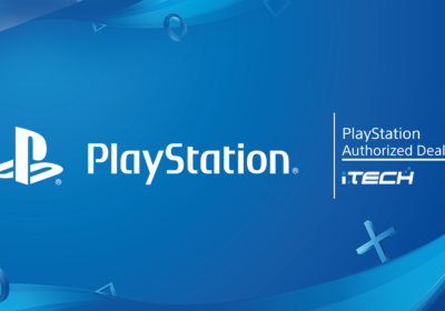 PlayStation by iTech