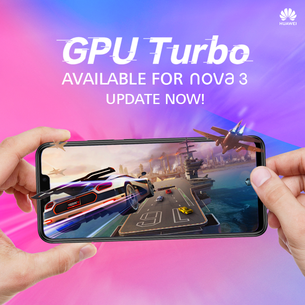 the-huawei-gpu-turbo-is-now-on-the-nova-3