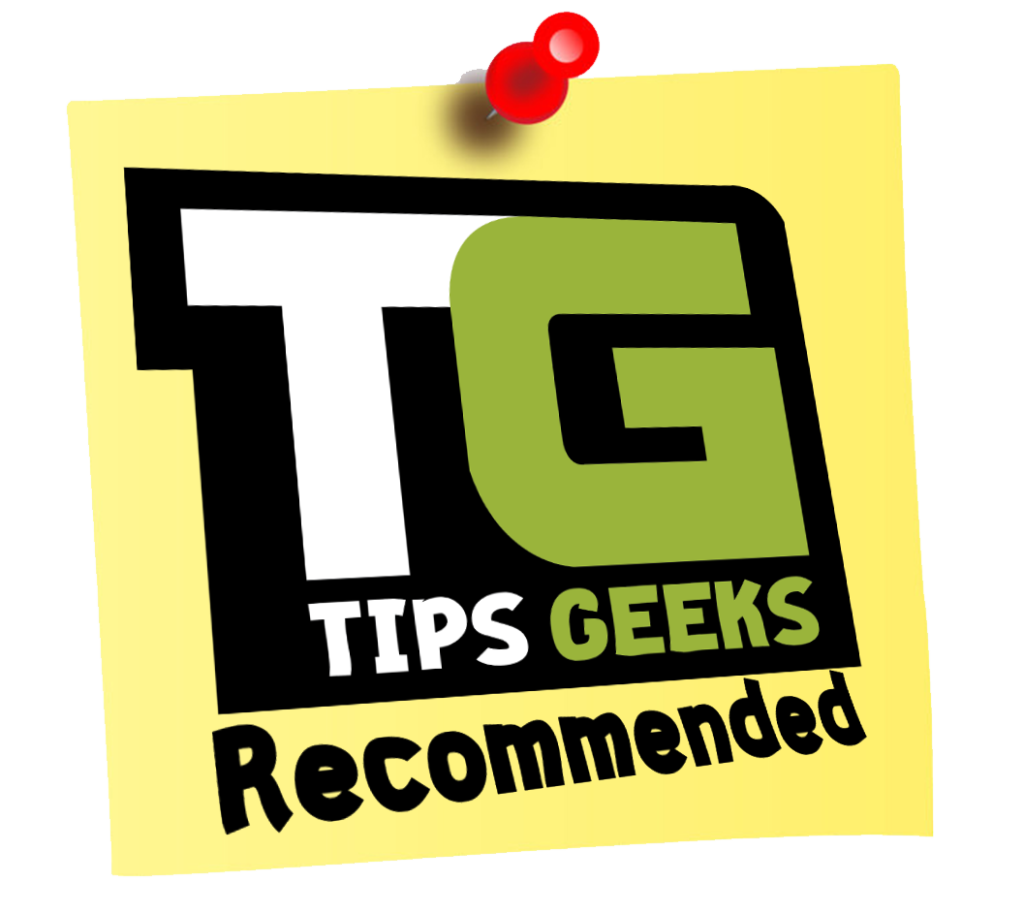 TipsGeeks_Recommended