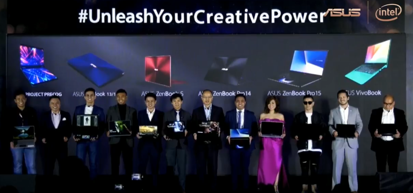 asus-announces-their-latest-zenbook-and-vivobook-laptops