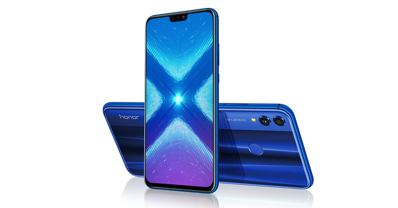 Honor Philippines Officially Unveils the New Honor 8X! - TipsGeeks