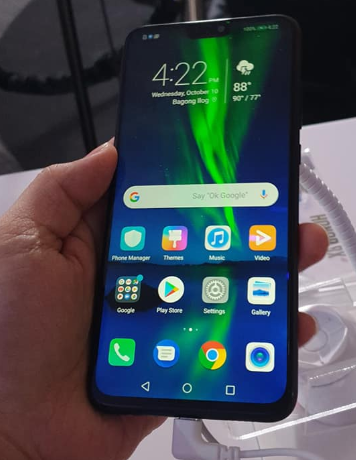 Honor Philippines Officially Unveils the New Honor 8X