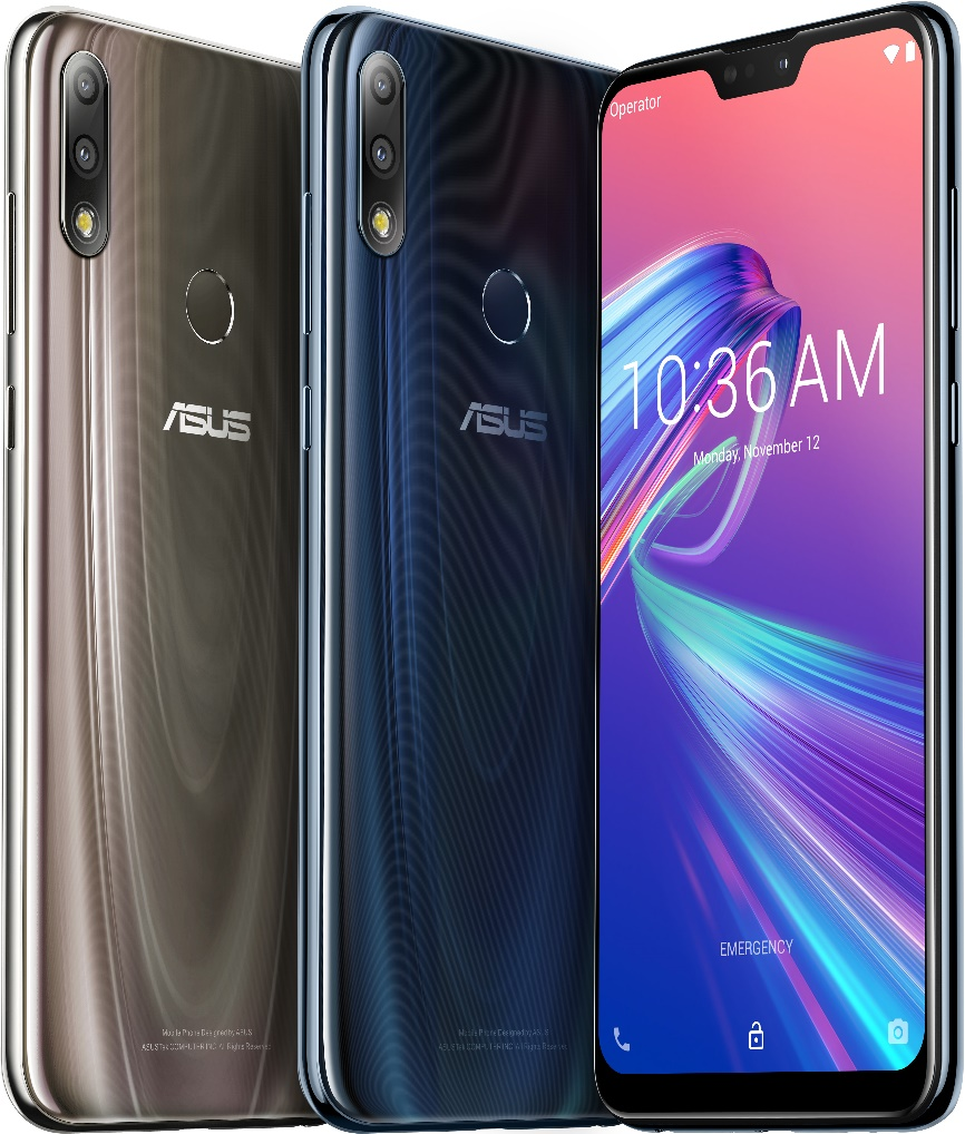 ASUS Officially launches the new Zenfone Max Pro M2 in the