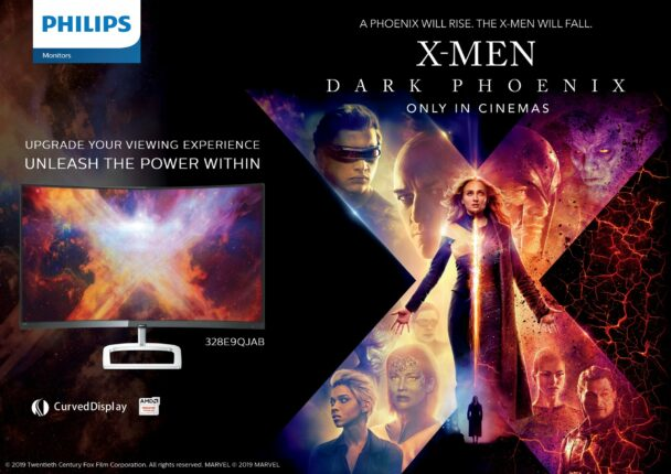 Philips and X-Men dark phoenix APPROVED KV