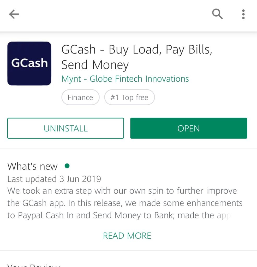 Surprise your Dad this Father's Day using GCASH! - TipsGeeks