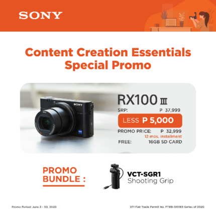 Content Creation Essentials Special Promo