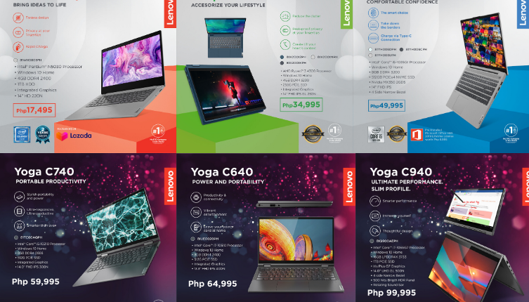 Lenovo Summer Sale Photo